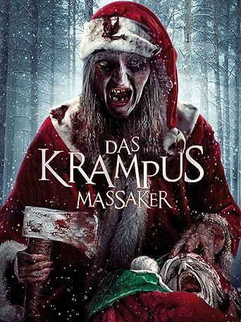 Das Krampus Massaker