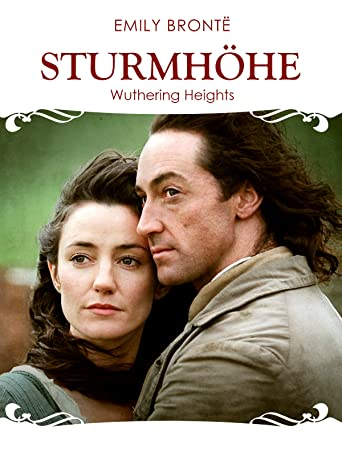 Emily Brontë's Sturmhöhe - Wuthering Heights 1998