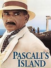 Die vergessene Insel (Pascali's Island) Stream