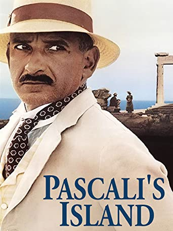 Die vergessene Insel (Pascali's Island)
