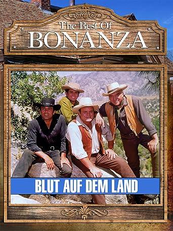 Bonanza - Blut auf dem Land [OV]