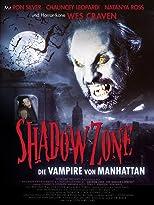 Shadowzone - Die Vampire von Manhatten