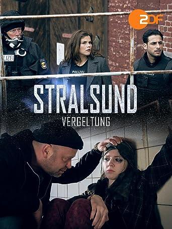 Stralsund - Vergeltung