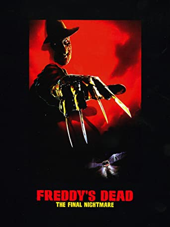 Freddy's Finale - Nightmare on Elm Street 6