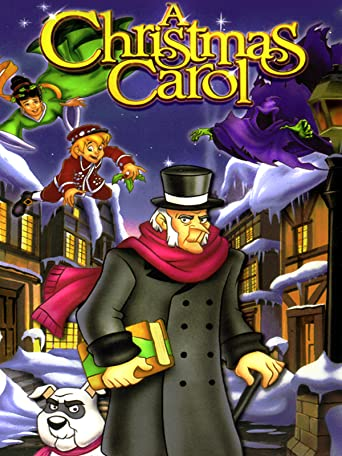 A Christmas Carol [OV]