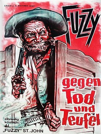 Fuzzy Gegen Tod Und Teufel