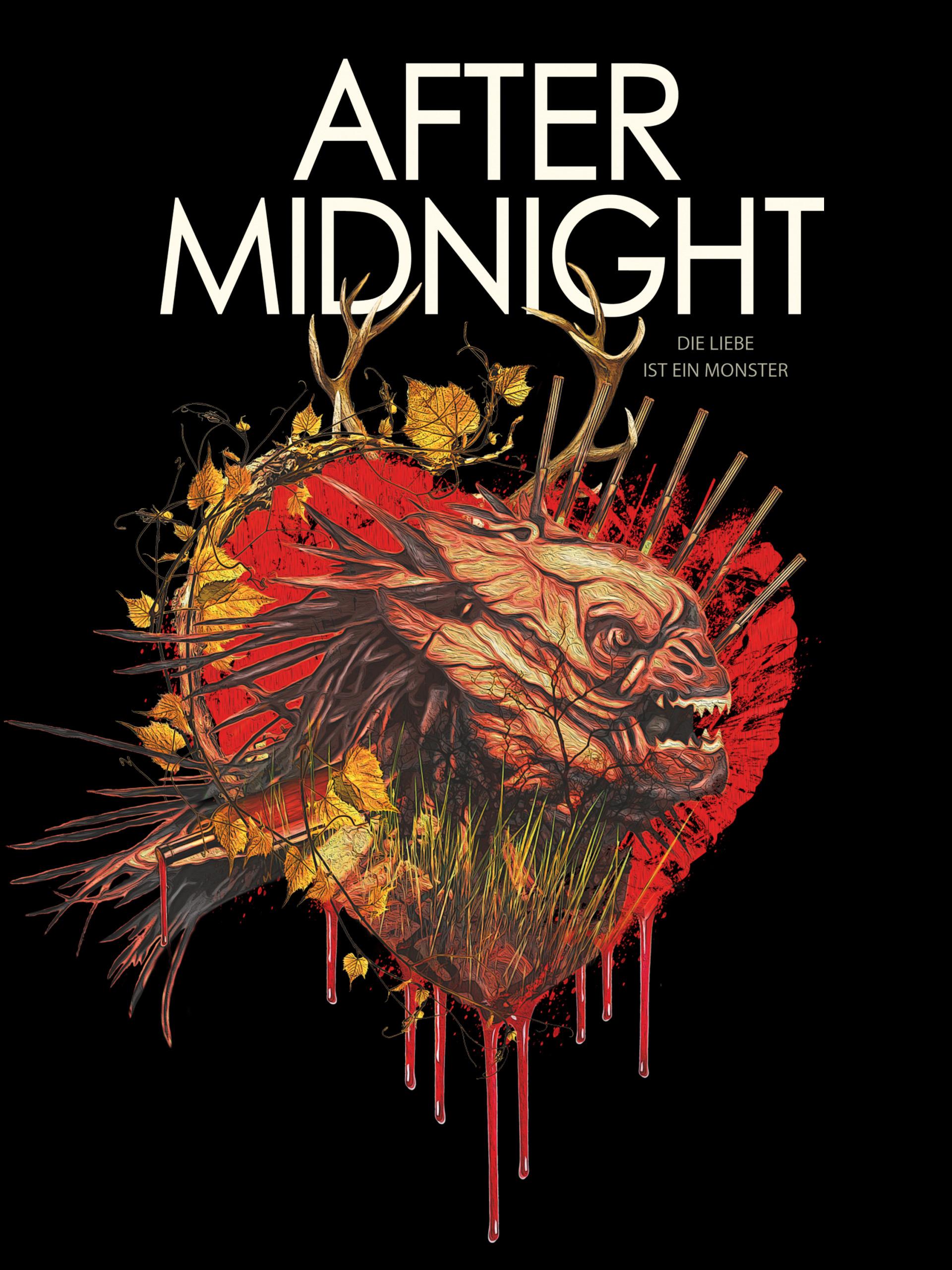 After Midnight: Die Liebe ist ein Monster
