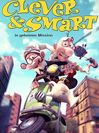 Clever & Smart: In geheimer Mission