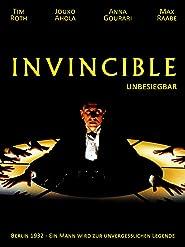 Invincible - Die Liga der Unbesiegbaren