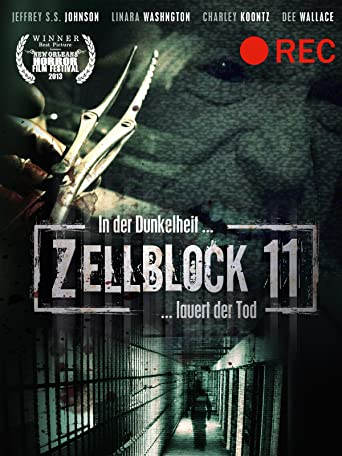 Zellblock 11