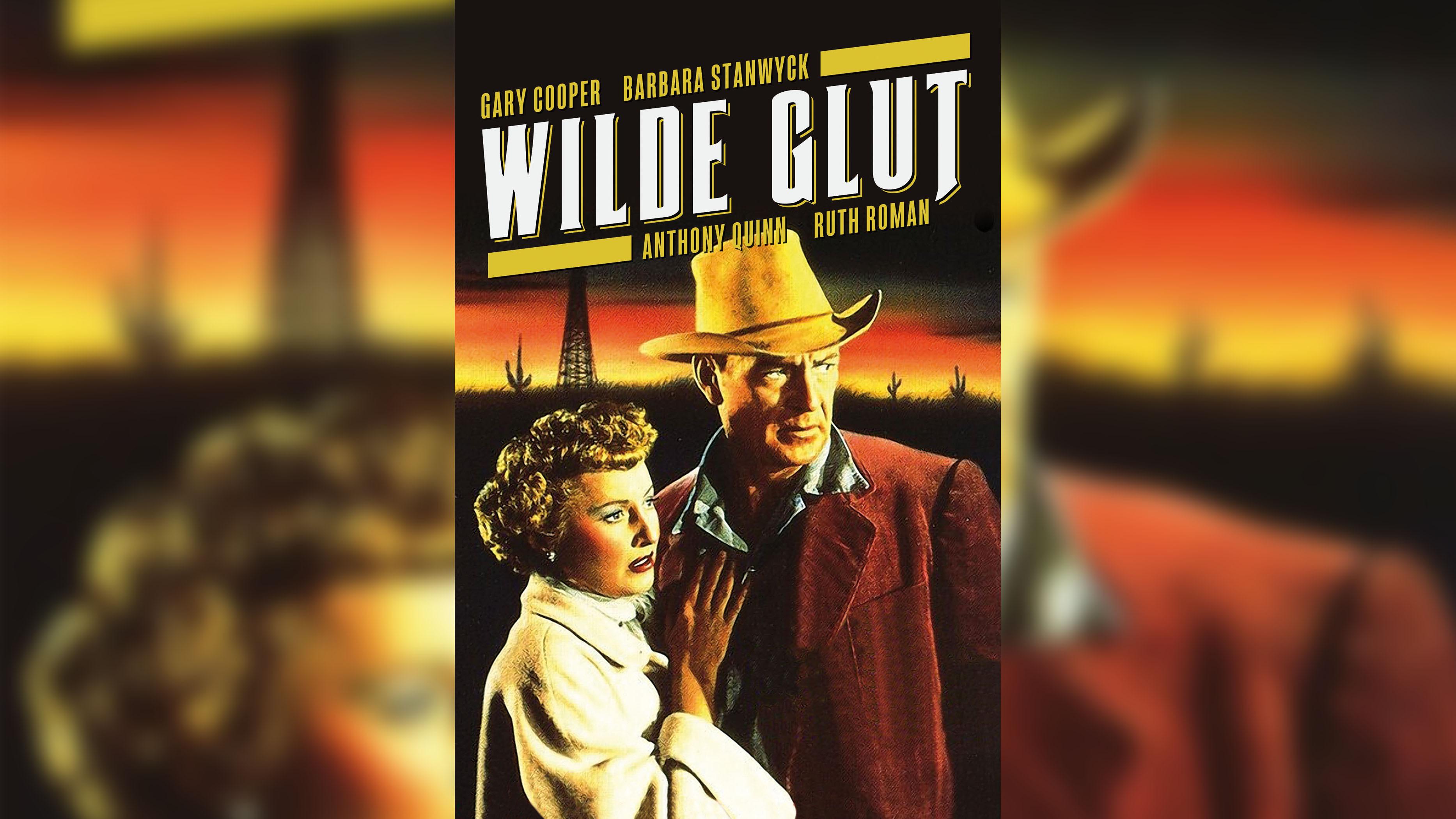 Wilde Glut
