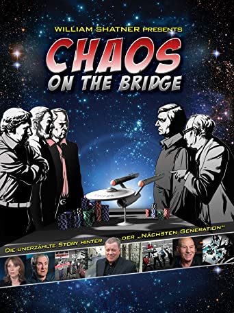 Chaos on the Bridge