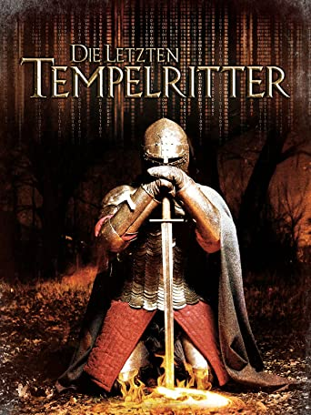Die letzten Tempelritter
