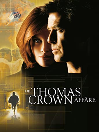 Die Thomas Crown Affäre