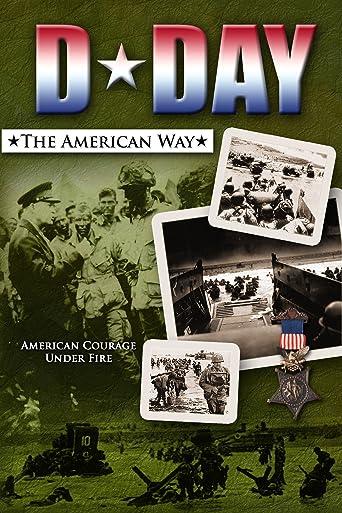 D-Day: The American Way [OV/OmU]