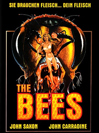 The Bees - Operation Todesstachel
