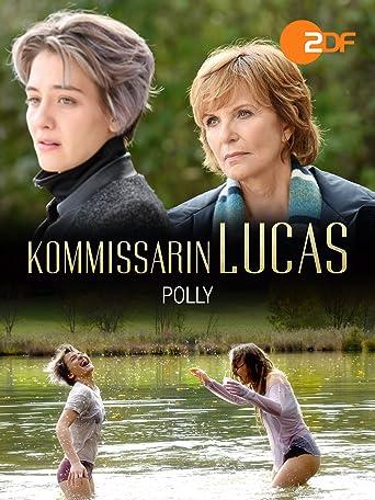 Kommissarin Lucas - Polly