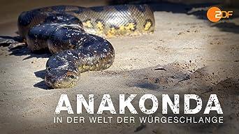 Anakonda - In der Welt der Würgeschlange