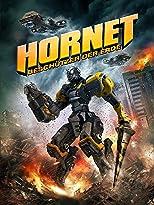 Hornet - Beschützer der Erde