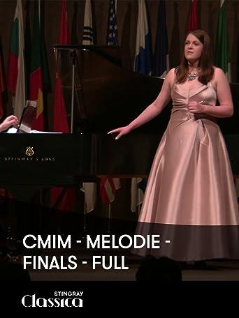 CMIM - Kunstlied - Finale