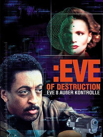 Eve 8 - Außer Kontrolle