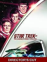 Star Trek VI: Das unentdeckte Land