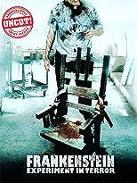 Frankenstein - Experiment in Terror