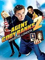 Agent Cody Banks 2: Mission London