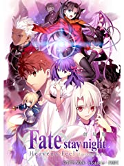 Fate/stay night -Heaven's Feel- 第一章