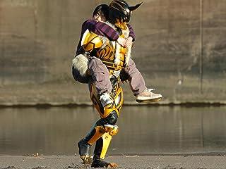 仮面ライダー電王 第9話「俺の強さにお前が泣いた」