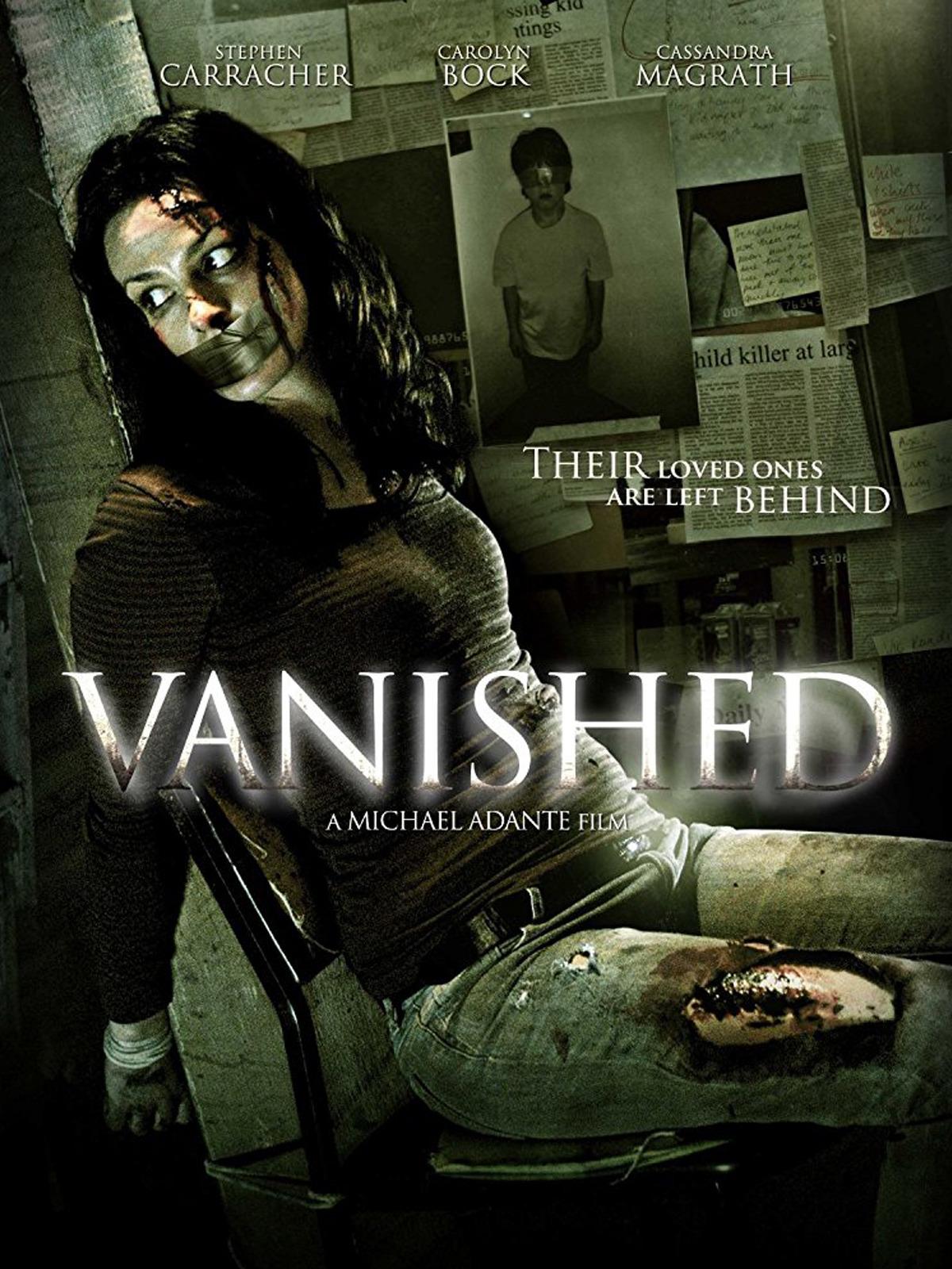 Vanished [OV]