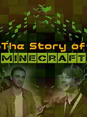 Minecraft: The Story of Minecraft [OV]