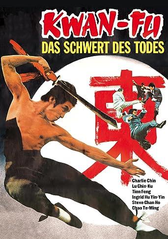 Kwan Fu - Das Schwert des Todes