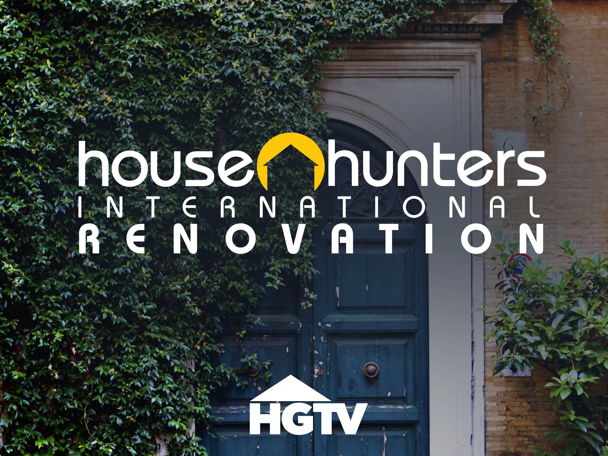 Watch House Hunters International Renovation Season 2