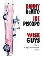 Wise Guys - Zwei Superpflaumen in der Unterwelt