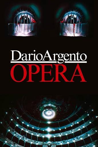 Terror in der Oper