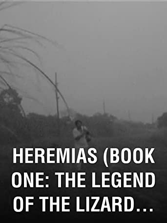 Heremias (Book One: The Legend of the Lizard Princess)