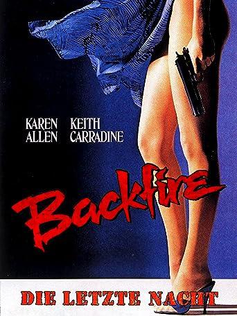 Backfire - Die letzte Nacht