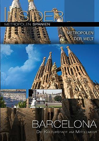 Insider Metropolen - Barcelona