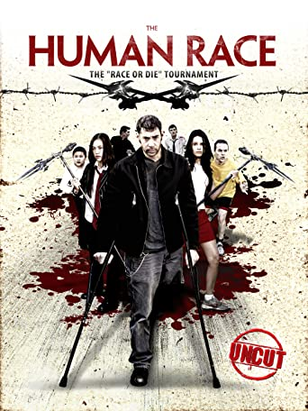 "The Human Race - The ""Race or Die"" Tournament"