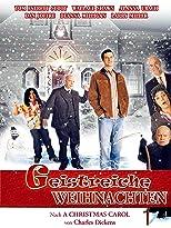Geistreiche Weihnachten