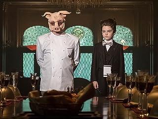 GOTHAM/ゴッサム シーズン4 恐怖の晩餐
