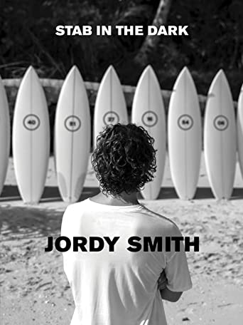 Stab in the Dark: Jordy Smith