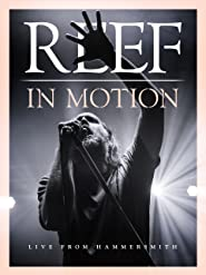 Reef: In Motion: Live From Hammersmith