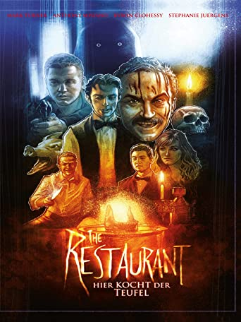 The Restaurant - Hier kocht der Teufel