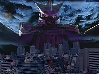 電光超人グリッドマン 第39話 さらばグリッドマン