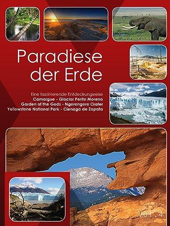 Paradiese der Erde 4