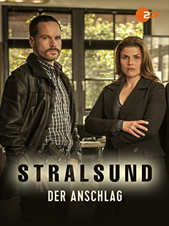 Stralsund - Der Anschlag