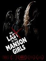 Das Letzte der Manson Girls [OV]