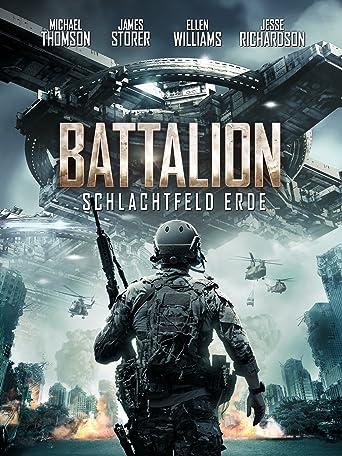 Battalion: Schlachtfeld Erde